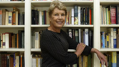 Crime writer Ruth Rendell critical in hospital after stroke