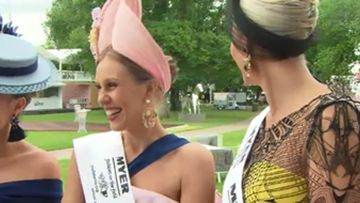 Fashions on the Field finalists prove style can be done on a budget