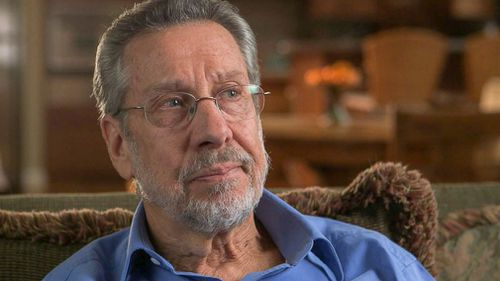 Larry Perlman was a research assistant on the study. (ABC News US)