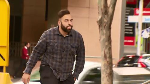 Adem Arpaci was convicted over the crash.