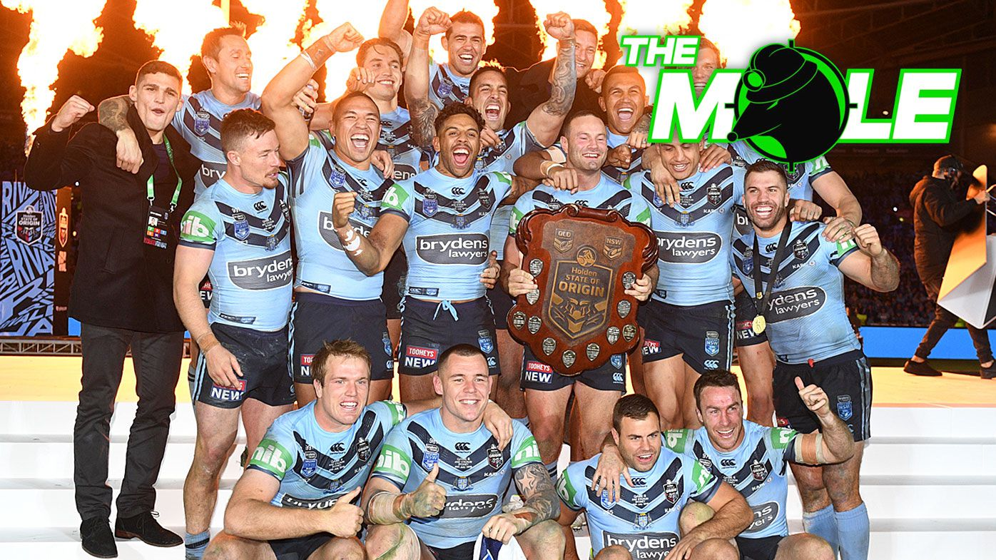 The Mole's State of Origin Game 3 Player Ratings: NSW Blues and QLD Maroons