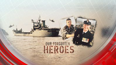 Our forgotten heroes