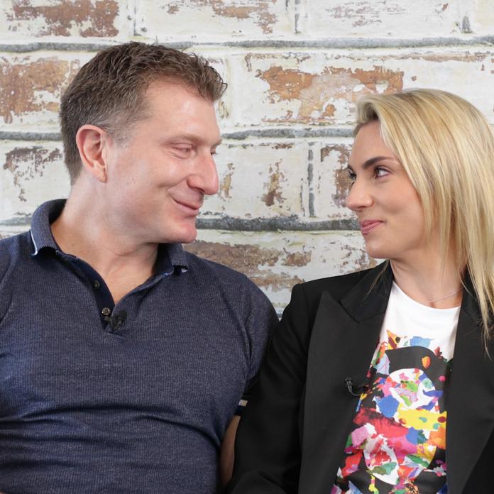 How We Met Simon Pryce And Lauren Hannaford 9honey