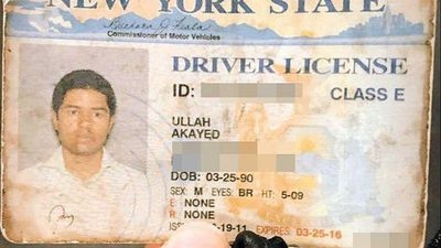 New York bomb suspect Akayed Ullah had no criminal record
