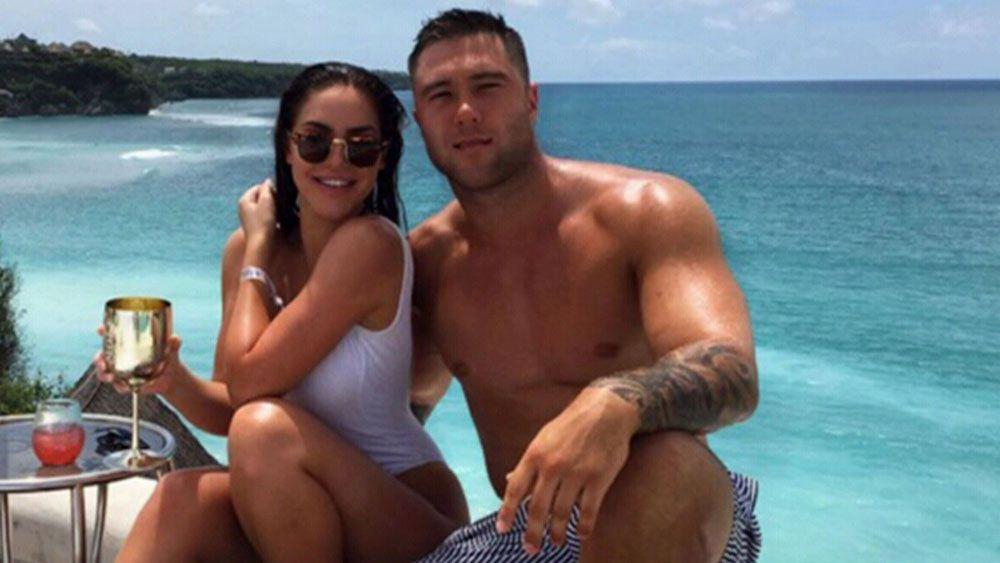 Manly Sea Eagles forward Curtis Sironen under NRL investigation over incident in Balmain pub
