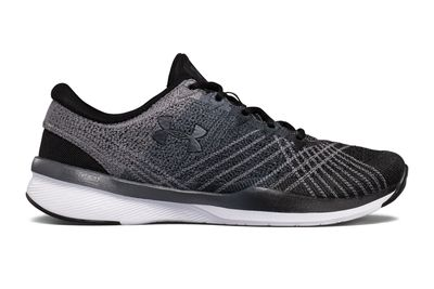 MID-BUDGET: Under Armour running and training shoes (from $90)