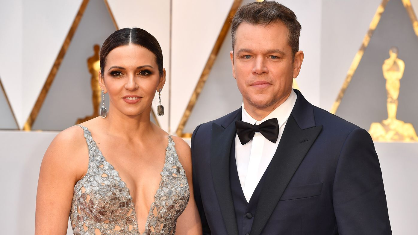 Matt Damon 'sorry' for MeToo movement comments: 'I really wish I'd listened'