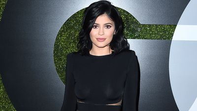 Kylie Jenner officially enters adulthood