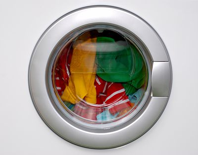 1. Using too much laundry detergent