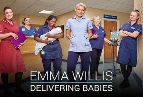 Delivering Babies