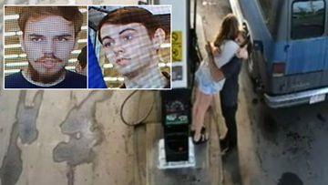 Lucas Fowler murder suspects