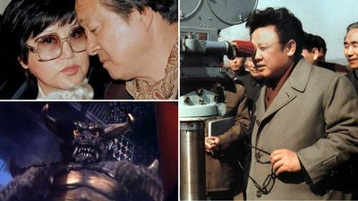 How two kidnapping victims created a Golden Age in North Korean cinema