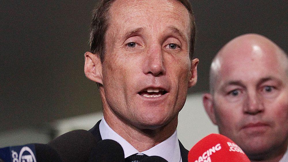 Melbourne Cup 2017: Damien Oliver loses appeal for improper riding charge
