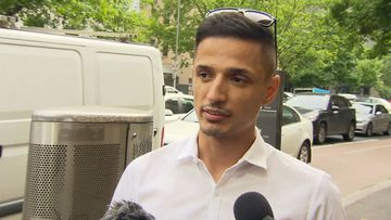 'Family is family': Brother of alleged Bourke Street driver