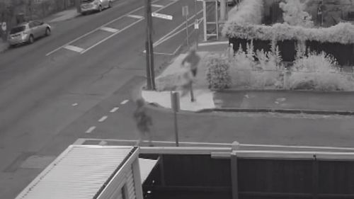 Six teenagers have been charged after a string of alleged robberies across Melbourne.