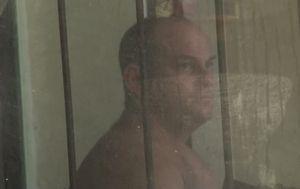WA man 'sobbing in cell' after Bali drugs arrest