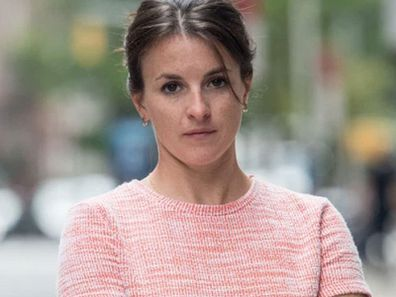 Bridget Gormley is a film maker whose father died after 9/11.