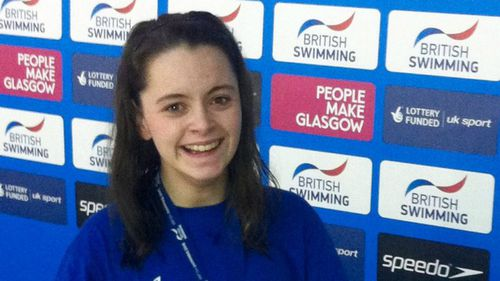 UK teen Paralympian deemed 'not disabled enough' for special car