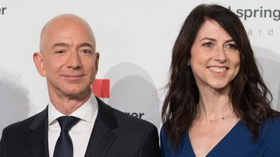 Jeff Bezos to retain control of Amazon post divorce