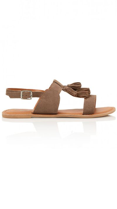 5. A fun pair of sandals