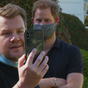 A look at Prince Harry's friendship with James Corden