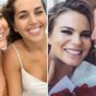 Fiona Falkiner and Hayley Willis' sweetest moments