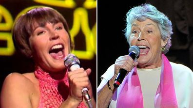 Helen Reddy, life in pictures, gallery