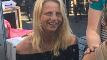 Julie Anne Cooper's body was found in a bushland grave in Perth's southeast.