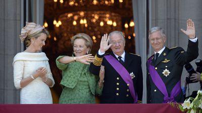 Belgian royals postpone state visit to Italy