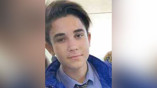 Missing Melbourne teenager found safe and well