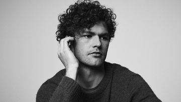 Vance Joy on #MeToo, hanging out with Taylor Swift, and why it's all about staying weird