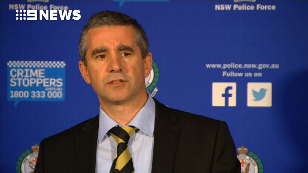 NSW Police close NRL match-fixing investigation