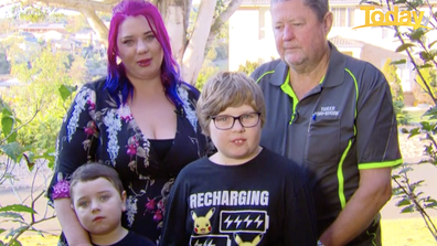 Jessica Rigney has called for more compassion on the Queensland border.