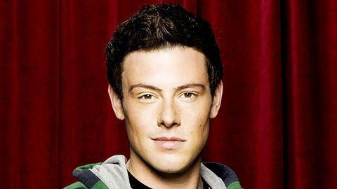 Cory Monteith denies feud with Glee creator