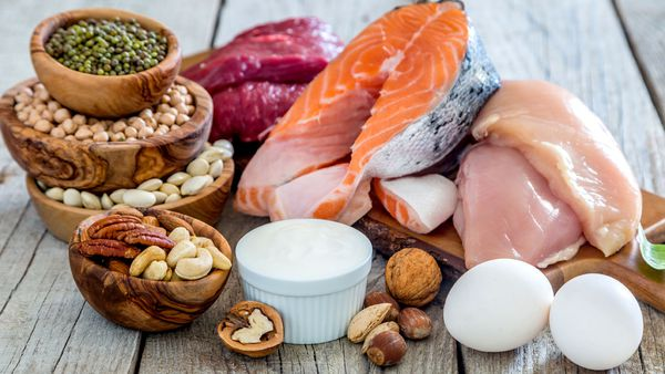 can increased protein in diets help prevent alzheimers?