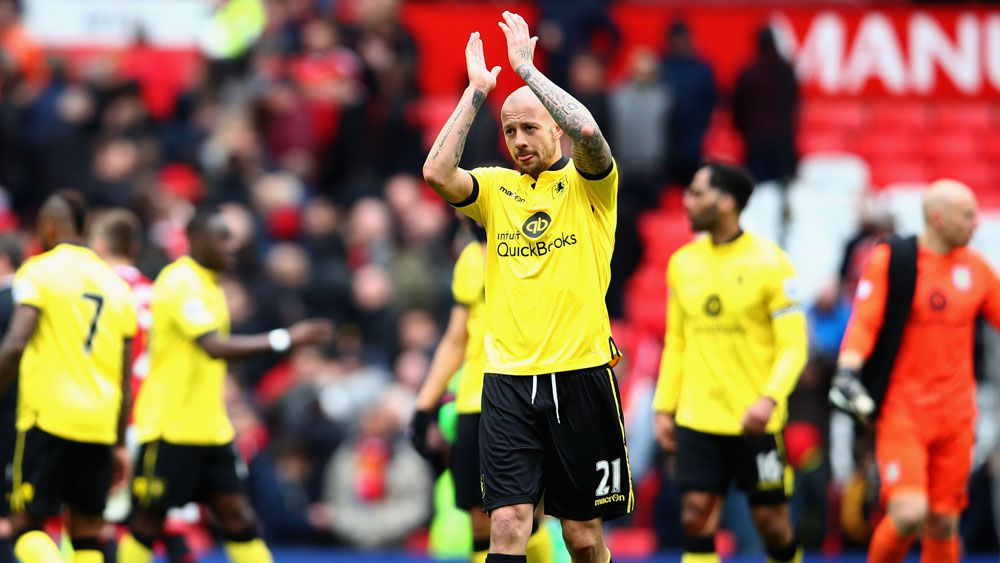 Villa's 28-year EPL stint is over