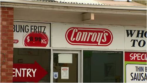 An urgent recall has been ordered for sliced pastrami after listeria was detected during routine checks at Conroy's wholesale in South Australia.