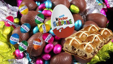 The healthiest Easter chocolates you could indulge in this long weekend