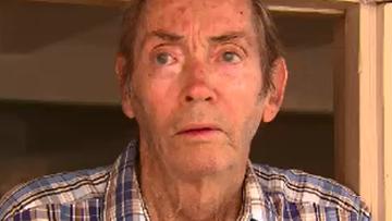 Elderly man bashed with hammer by crazed home invader