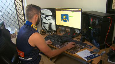 Eagles fans struggle to secure Grand Final tickets