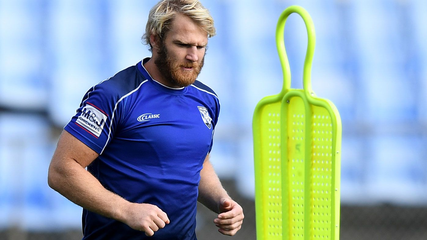 Unusual preparation, loss of Aiden Tolman no excuse for Bulldogs coach Dean Pay