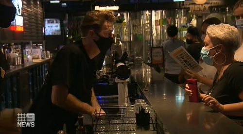 Restrictions to ease in Perth and Peel
