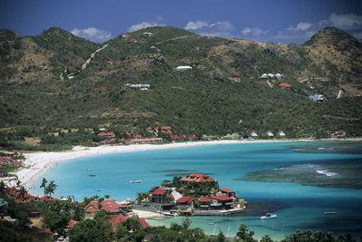 <strong>St Barts: Isle de France</strong>