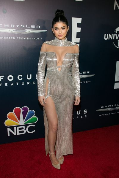 db4620ef92a Kylie Jenner s best ever red carpet looks