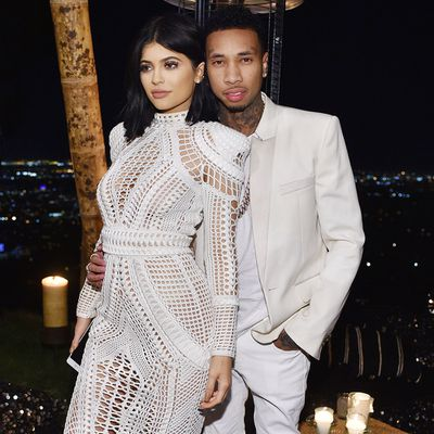 Kylie Jenner and Tyga head to Splitsville