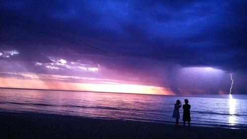Victoria bracing for three days of storms and rain