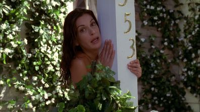 Memorable moments from Desperate Housewives