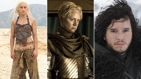 Sneak peek: Game of Thrones season two