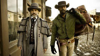 2012 - Django Unchained (8.5)