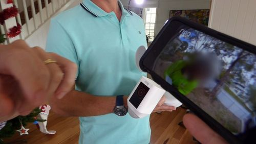 The Ring Doorbell 2 even allows absent homeowners to chat with delivery people.